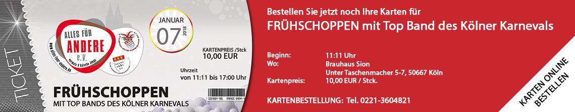 Fruehschoppen-Banner